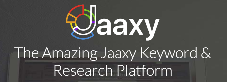 blog banner of blog post titled what is Jaaxy keyword tool