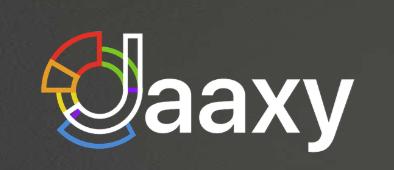 Logo of Jaaxy