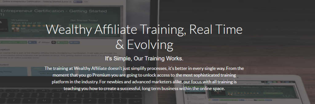 Is Wealthy Affiliate a real deal? and should you join?