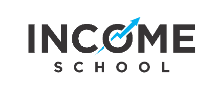 Income school logo
