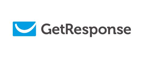 Logo of GetResponse