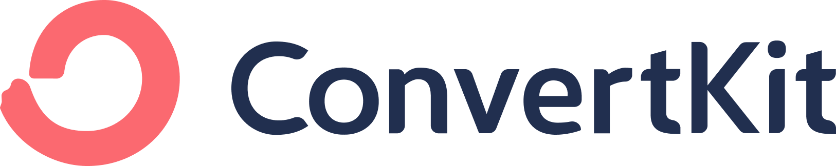 Logo of ConvertKit