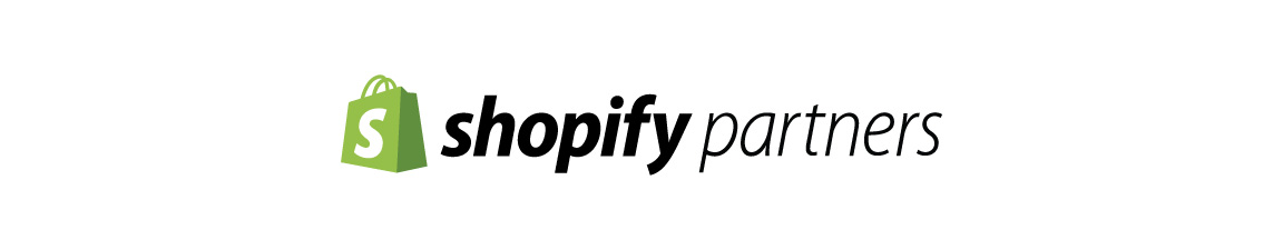 Logo of Shopify Partners