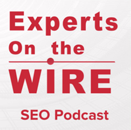 Experts on the wire podcat banner