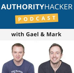 the Authority hacker podcast banner