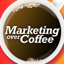 Marketing Over Coffee banner