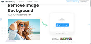 Removebg- The best time-saving blogging tools