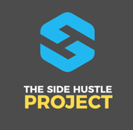 The Side Hustle Project banner