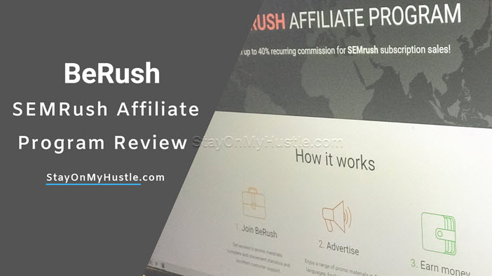 What is SEMRush Affiliate Program