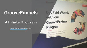 GrooveFunnels Affiliate Program