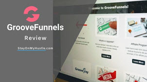 GrooveFunnels Review feature image