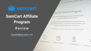 samcart affiliate program feature image
