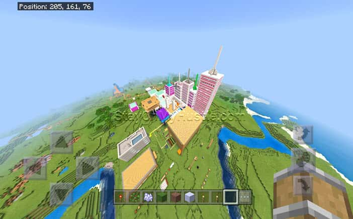 How to make money with minecraft - Creating a minecraft world