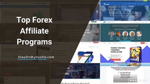 12 top Forex affiliate programs