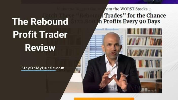 The Rebound Profit Trader Review