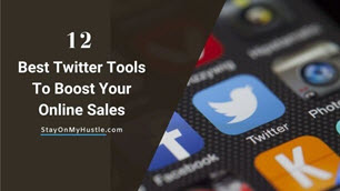 Best Twitter Tools For Business - feature image