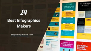 14 Best Infographic Makers