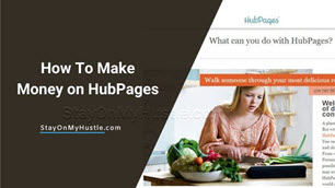 How to make money on HubPages - feature image