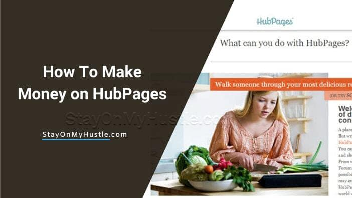 How To Make Money On HubPages