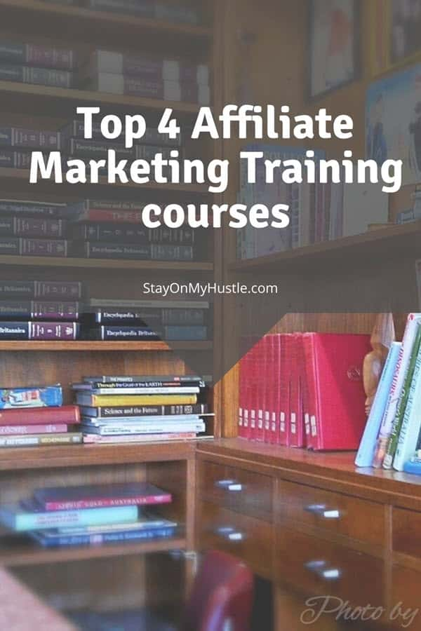 Best Affiliate Marketing Training 2021